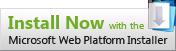Install FastCGI 1.5 RC with Web Platform Installer